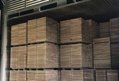 康辉实木地热地板:从源头掌控品质淮北