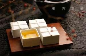 瞬间让你石化看我豆腐变成茶杯广安